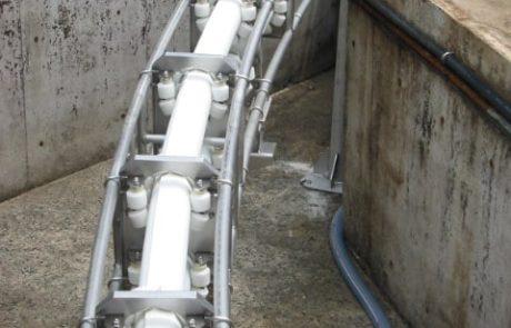 Wrap conveyor